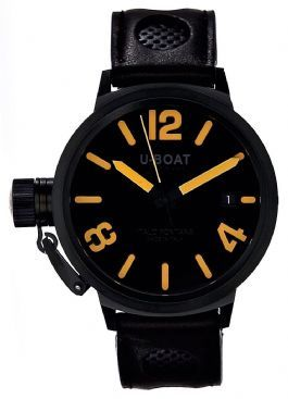(UB-308) U-Boat Flightdeck 50mm