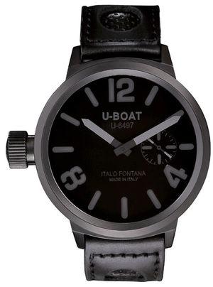 5323 U-Boat Flightdeck 50mm