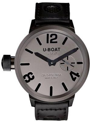 5324 (U-6497) U-Boat Flightdeck 50mm