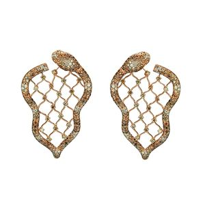 Jacob & Co Cerastes 91638247 earrings