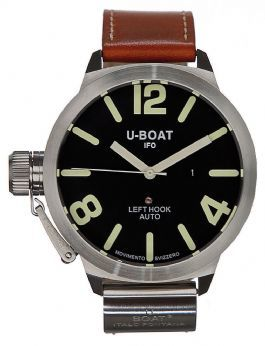 U-Boat Classico 45mm (UB-295)