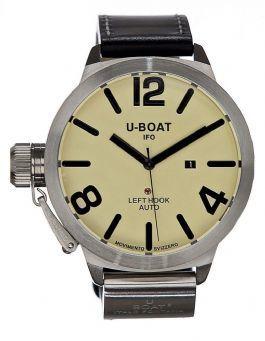 U-Boat Classico 45mm (UB-296)