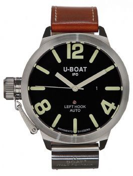 (UB-297) U-Boat Classico 53mm