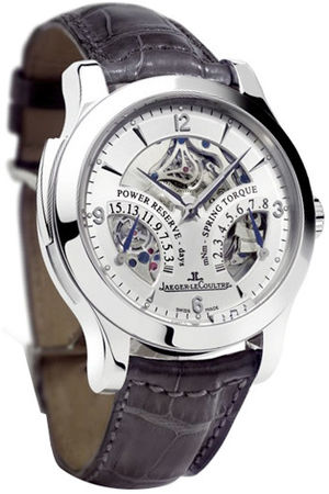 Q1646420 Jaeger LeCoultre Master Grande Tradition