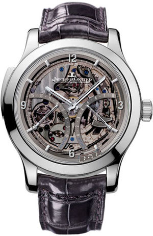 Q164T450 Jaeger LeCoultre Master Grande Tradition