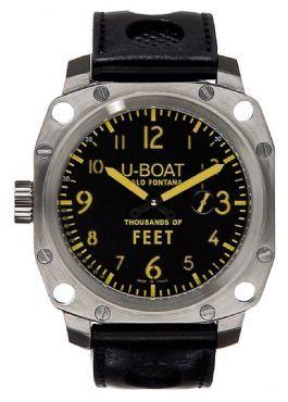 1175 U-Boat Thousands of Feet 50mm