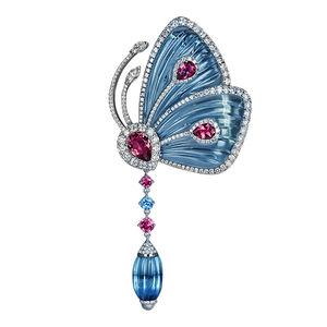 91636614 Jacob & Co Papillon