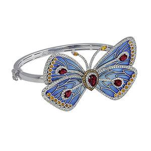91638009 Jacob & Co Papillon