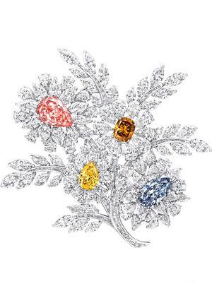 GRAFF High Jewellery GA1053