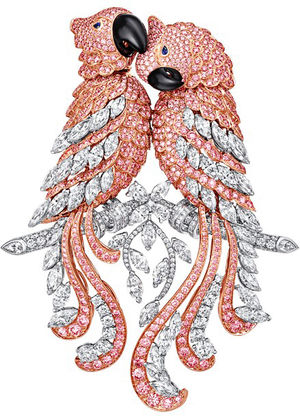 GA1017 GRAFF High Jewellery