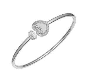 85A612-1000 Chopard Happy Diamonds