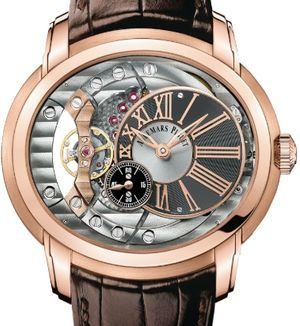 Audemars Piguet Millenary 15350OR.OO.D093CR.01 USED