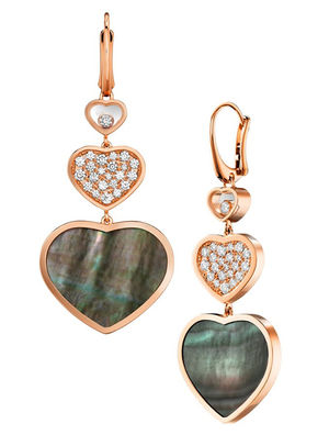 Chopard Happy Hearts 837482-5304