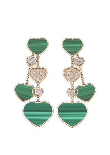 83A482-5114 Chopard Happy Hearts
