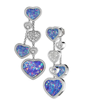 Chopard Happy Hearts 83A482-1904