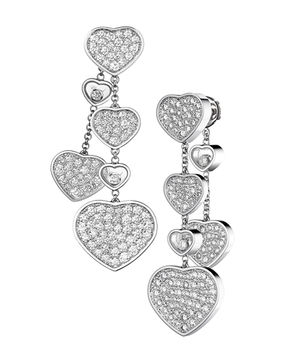 Chopard Happy Hearts 83A482-1009