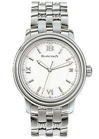 2100-1127-11 Blancpain Leman Ultra-Slim