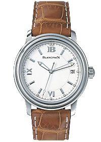 2100-1127-53b Blancpain Leman Ultra-Slim