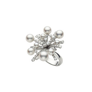 Mikimoto A World of Creativity PR-1440U