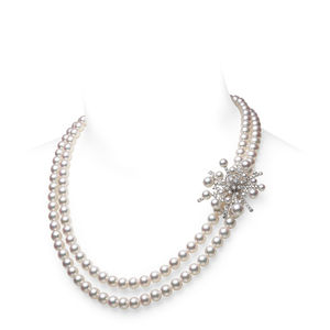Mikimoto A World of Creativity KZ-9524PZ