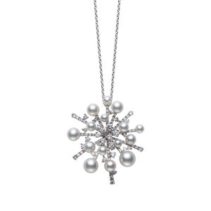 Mikimoto A World of Creativity PP-20421U