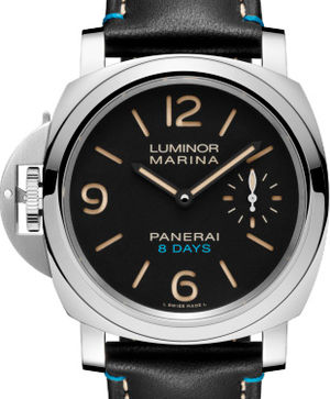Officine Panerai Luminor PAM00796