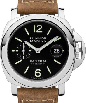 Officine Panerai Luminor PAM01104