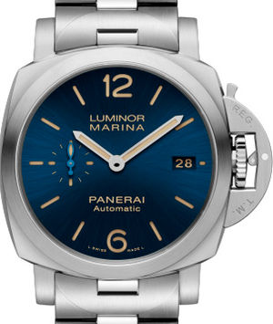 Officine Panerai Luminor PAM01028