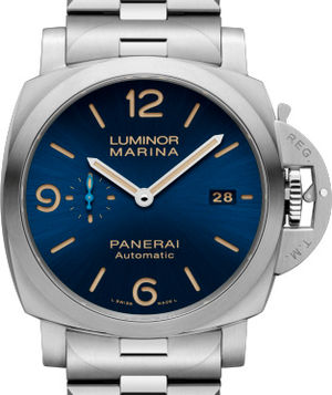 Officine Panerai Luminor PAM01058