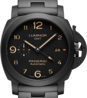 Officine Panerai Luminor PAM01438