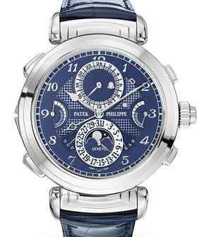 Patek Philippe Grand Complications 6300G-010