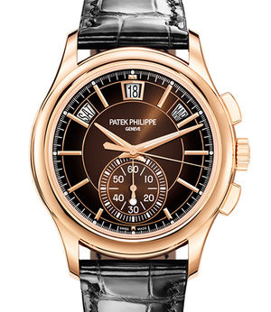 Patek Philippe Complicated Watches 5905R-001