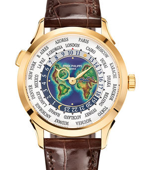 Patek Philippe Complicated Watches 5231J-001