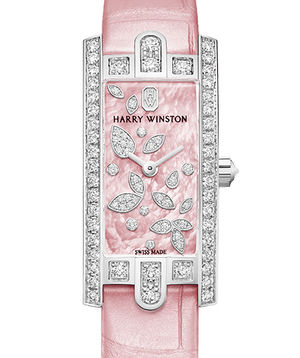 AVCQHM16WW055 Harry Winston Avenue C