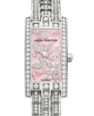 AVCQHM16WW057 Harry Winston Avenue C