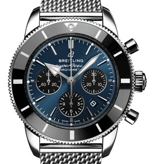 AB0162121C1A1 Breitling Superocean Heritage