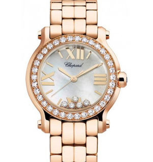 277481-5001 Chopard Happy Sport Quartz