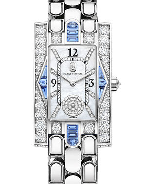 AVEQHM21WW293 Harry Winston Avenue
