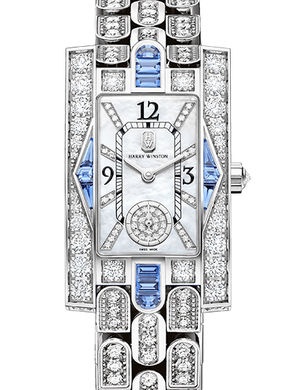 AVEQHM21WW294 Harry Winston Avenue