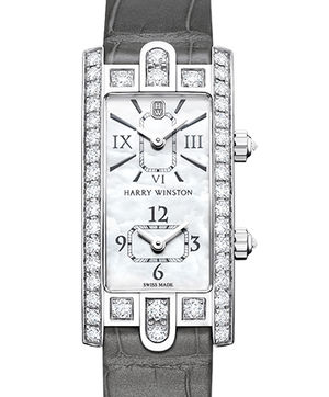 AVCQTZ19WW001 Harry Winston Avenue C