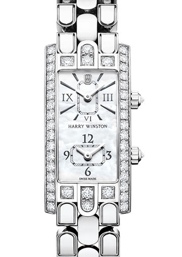 AVCQTZ19WW002 Harry Winston Avenue C