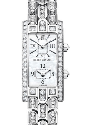 AVCQTZ19WW003 Harry Winston Avenue C