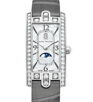 AVCQMP16WW001 Harry Winston Avenue C