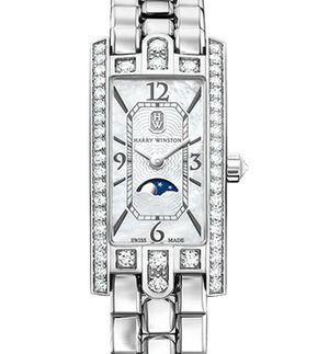 AVCQMP16WW002 Harry Winston Avenue C