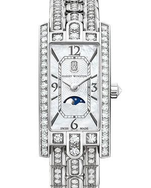 AVCQMP16WW003 Harry Winston Avenue C