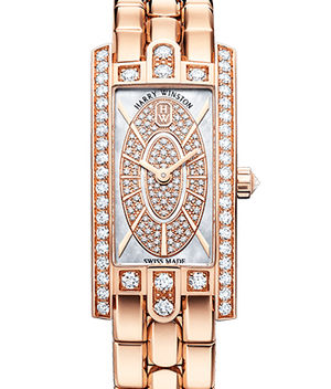AVCQHM16RR046 Harry Winston Avenue C