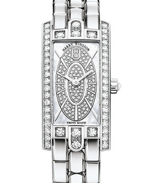 AVCQHM16WW053 Harry Winston Avenue C