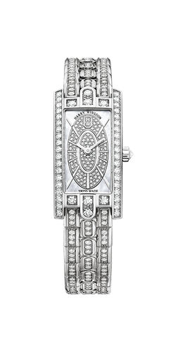 AVCQHM16WW054 Harry Winston часы Mini