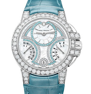 OCEABI36WW052 Harry Winston Ocean