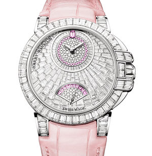 OCEARS36WW002 Harry Winston Ocean